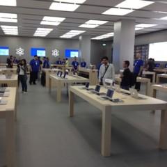 Foto 18 de 100 de la galería apple-store-nueva-condomina en Applesfera