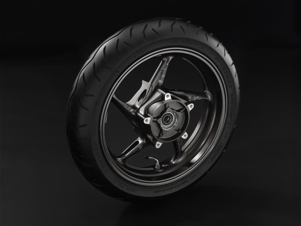 Foto de Yamaha T-Max 2012, detalles (20/32)