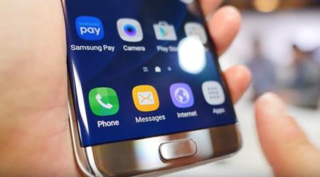 Los semiconductores lideran un trimestre récord en beneficios para Samsung