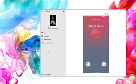Cómo conectar un smartphone Android a la PC para ver fotos, mensajes, notificaciones, hacer y recibir llamadas en Windows 10