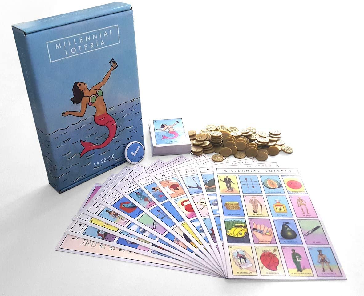 La lotería Millenial