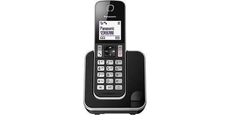 Panasonic Kx Tgd310