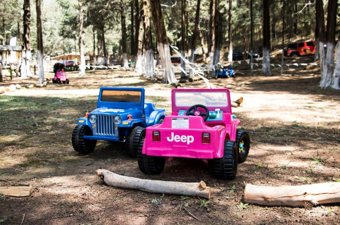 Foto de Camp Jeep Wrangler Edition 2018 (3/6)