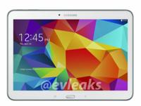 Samsung Galaxy Tab 4, también en 10,1 pulgadas