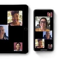 iOS 13 y iPadOS corregirán nuestra mirada en las llamadas FaceTime para que parezca que miramos a la cámara