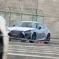 Lexus podría estar desarrollando un coupé sobre la base del Toyota GR 86