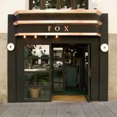 Foto 22 de 23 de la galería fox-cook-sound en Trendencias Lifestyle
