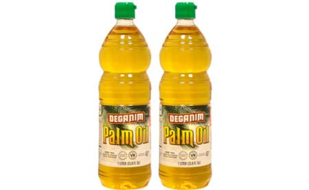 Aceite Palma