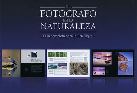 El fotógrafo en la naturaleza, de José B. Ruiz