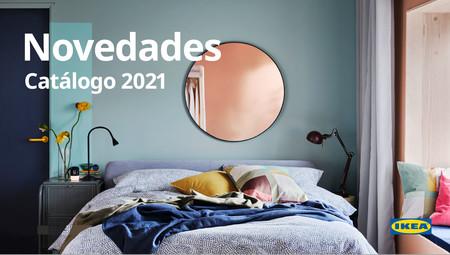 Esta es la portada del catálogo de Ikea 2021 y te contamos porque este año no llegará a tu buzón
