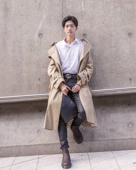 El Mejor Street Style De La Semana Seoul Fashion Week 2019 11