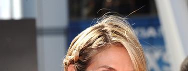 ¿Aún no sabes cuál es el peinado de moda entre las celebrities? Echa un vistazo al falso sidecut