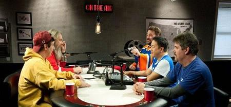 Cinco motivos para ver 'Comic Book Men'