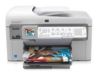 HP Photosmart Premium Fax funciona vía WiFi