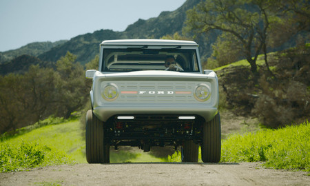 Ford Bronco Zero Labs 4
