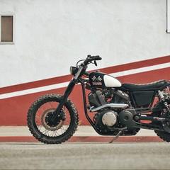 Foto 25 de 30 de la galería yamaha-scr950-yard-bulit en Motorpasion Moto