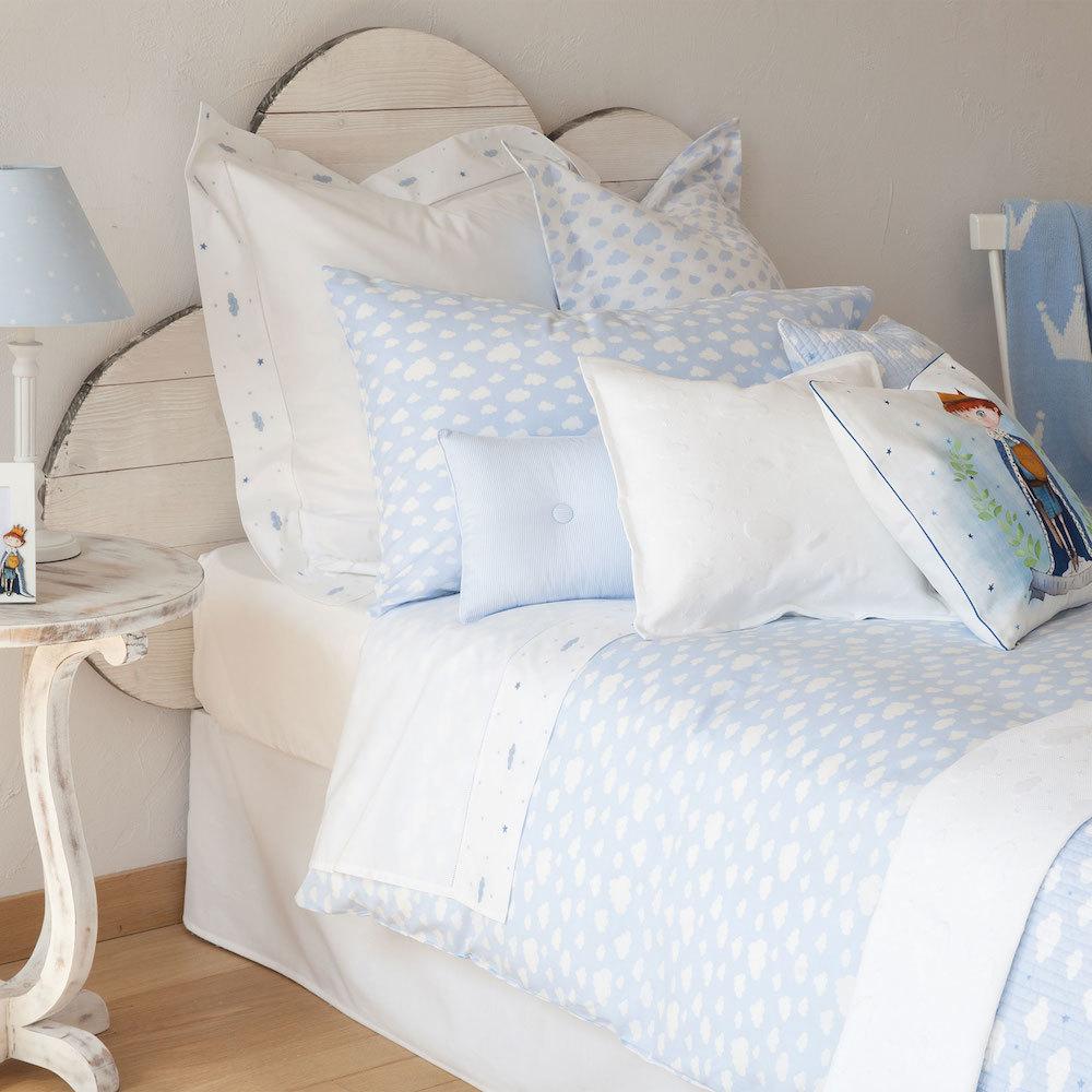 foto de colecci n zara home kids oto o invierno 2015 2016 41 41. Black Bedroom Furniture Sets. Home Design Ideas