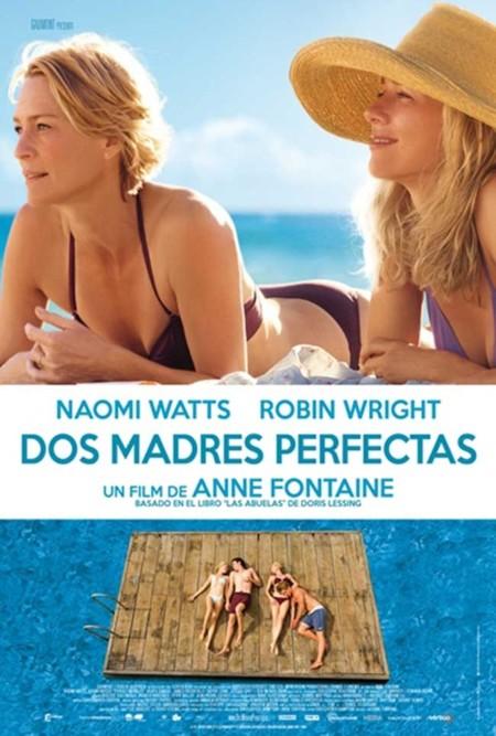 Dos Madres Perfectas, un drama al filo del tabú