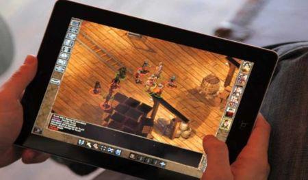 'Baldur's Gate' para iPad tendrá multijugador… y segunda parte