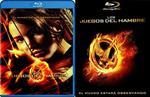 'Los Juegos del Hambre' llega en dvd y blu-ray