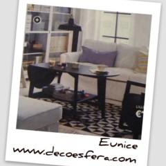 Foto 2 de 10 de la galería ikea-salones-2008 en Decoesfera