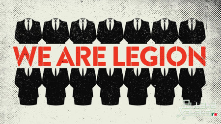 ButakaXataka™: We Are Legion - The Story of the Hacktivists