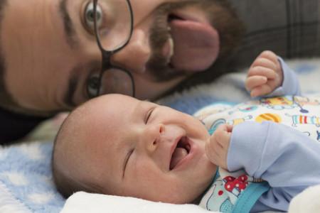 Sonrisa Papa