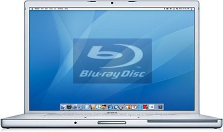 Dell y Apple apuestan por el Blu-Ray en los portátiles