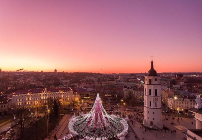 Arbol Navidad Mas Espectacular