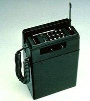 Enrique Dans y su primer teléfono móvil