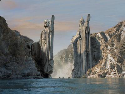 Las 10 historias de la Tierra Media que podría contar la serie de El Señor de los Anillos