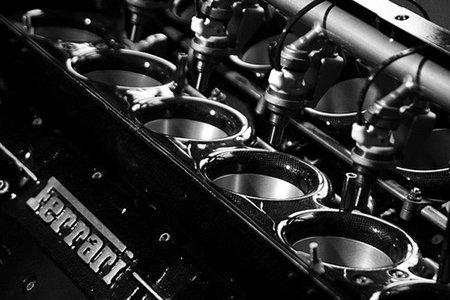 """Los motores 1.6 Turbo podrían convivir en la parrilla con los actuales V8 """"descafeinados"""""""
