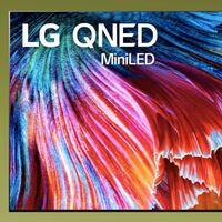 LG ya tiene su primer televisor miniLED: diferencias con LED, OLED, QLED y MicroLED