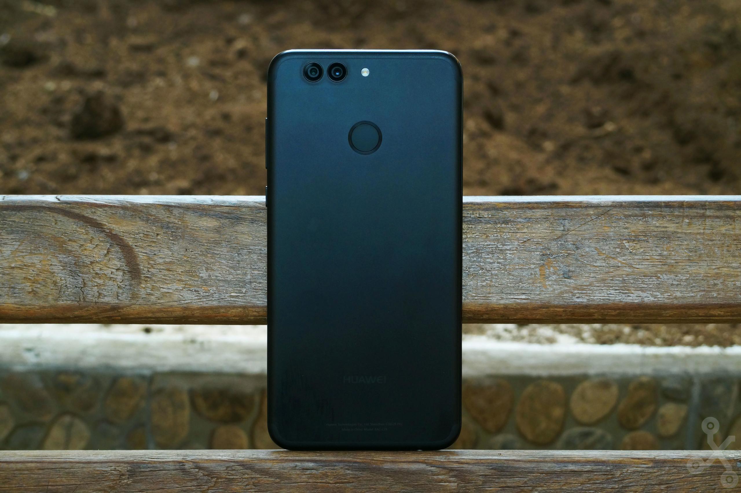 Foto de Huawei P10 Selfie, análisis (6/10)