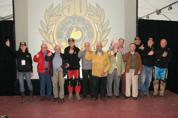 Foto de 50 aniversario de Bultaco (11/47)