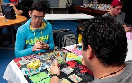 Pokémon TCG League Challenge en Querétaro, DF y Guadalajara