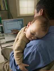 El mes del padre: blogs de papás