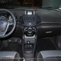 Foto 29 de 52 de la galería ford-ecosport-presentacion en Motorpasión