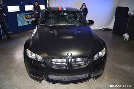 BMW M3 DTM Champion Edition, serie limitada dedicada al campeón Bruno Spengler