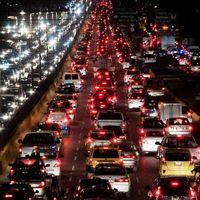Solo podrás usar algunas vías rápidas en CDMX si viajas en auto compartido a partir de 2020