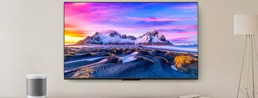 Si compras la nueva Xiaomi Mi TV P1 de 32 pulgadas Mediamarkt te regala un Xiaomi Mi Smart por tiempo limitado