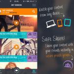 Camra, una nueva aplicación móvil que guarda las fotos y vídeos directamente en la nube