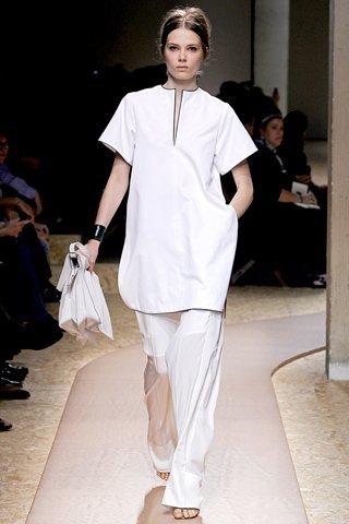 Tendencias a debate: ¿túnicas sí o no?