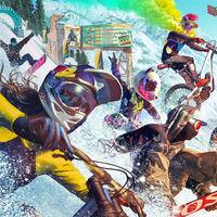 Riders Republic y sus deportes extremos en línea cambian de fecha y llegarán más adelante en 2021