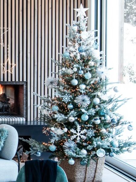 Arbol Navidad Mdm