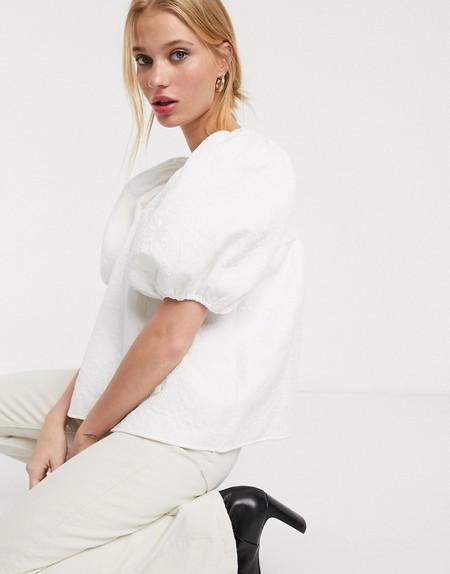 Blusas Blancas 2020 16