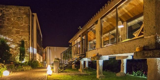 Siete alojamientos rurales con encanto en el corazón de Galicia