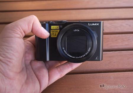 Panasonic Lumix LX15, análisis: afrontando el difícil compromiso entre altas prestaciones y tamaño