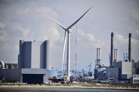 La turbina eólica Haliade-X ha vuelto a pulverizar el récord mundial de producción: 14 MW y sólo es un prototipo