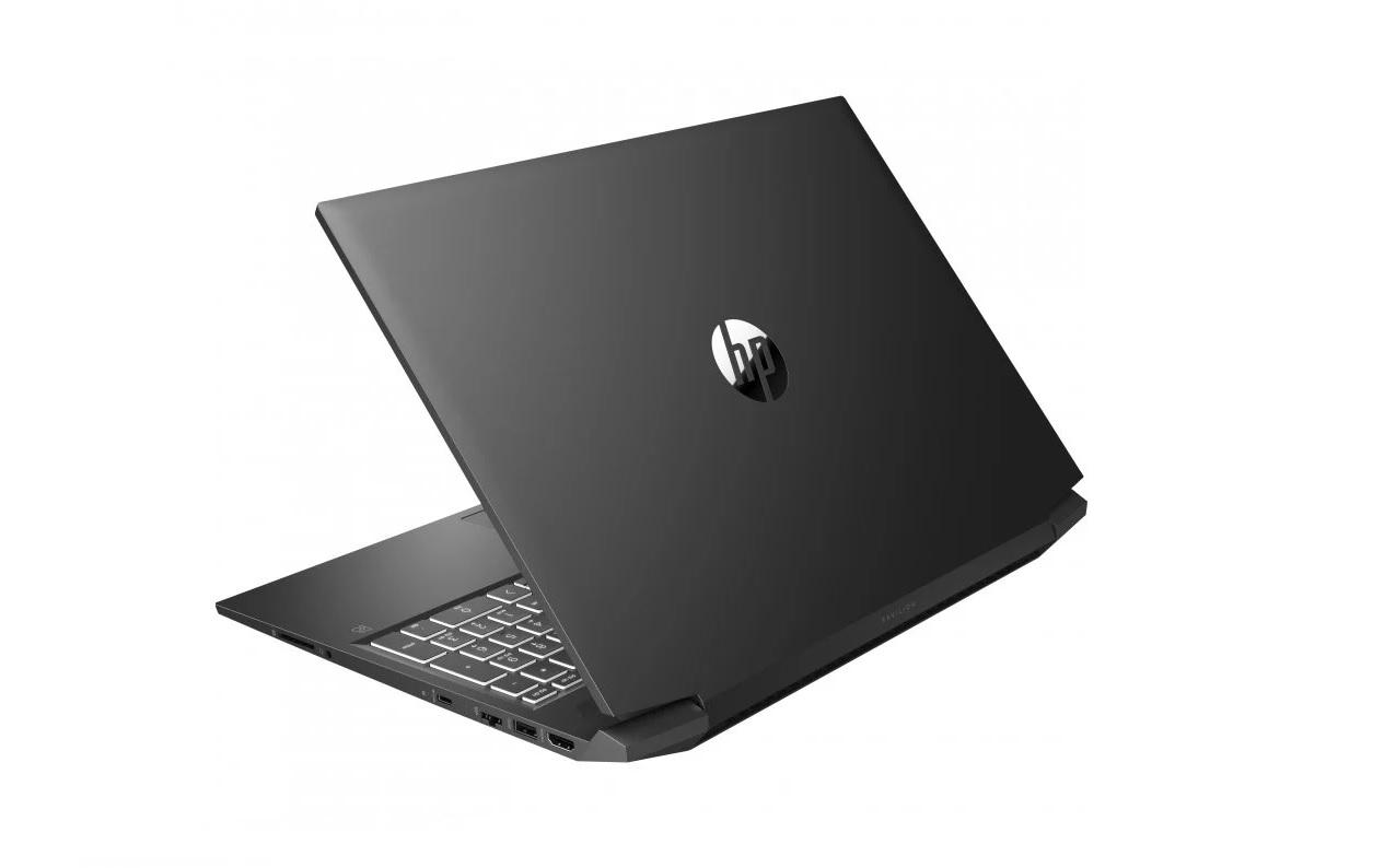 """HP Pavilion Gaming 16-A0010NS Intel Core i7-10750H/16GB/512GB SSD/GTX 1650Ti/16.1"""""""
